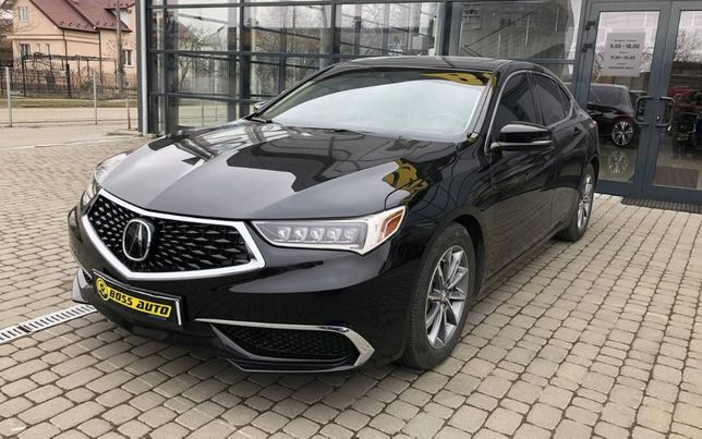 продам Acura TLX 2017