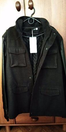 Продам новую куртку-пальто