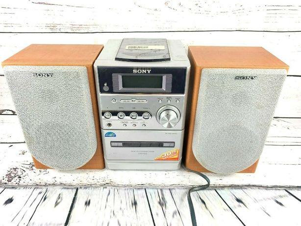 Музыкальный центр Sony cmt NE 3