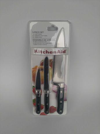 Набір фірмових ножів KitchenAid