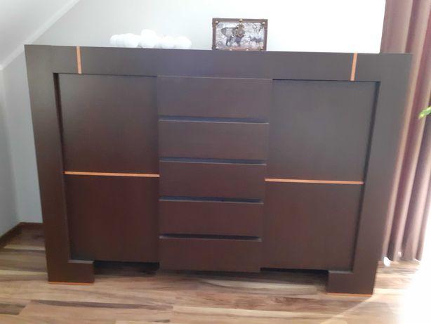 Sypialnia komplet mebli + gratis
