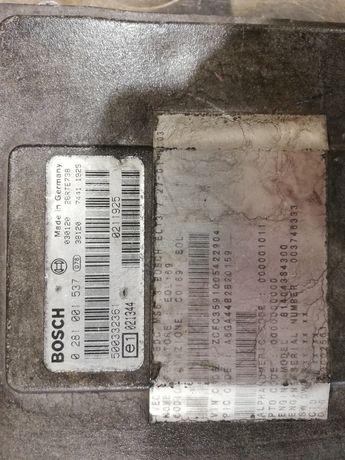 Sterownik silnika iveco daily 0.281.001.537