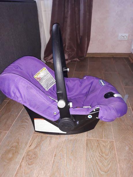 Продам кресло для малыша