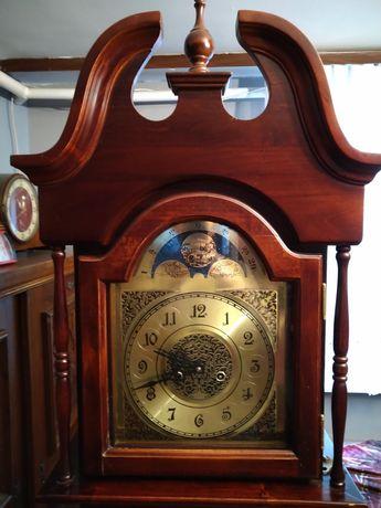 Zegar duży stojący