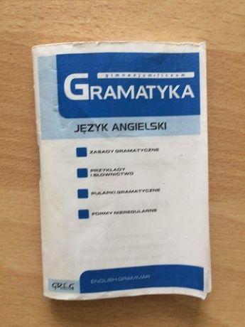 29 Gramatyka jez. angielskiego gimnazjum liceum