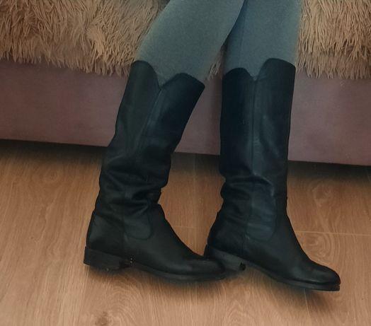 Шкіряне взуття.Розмір 36
