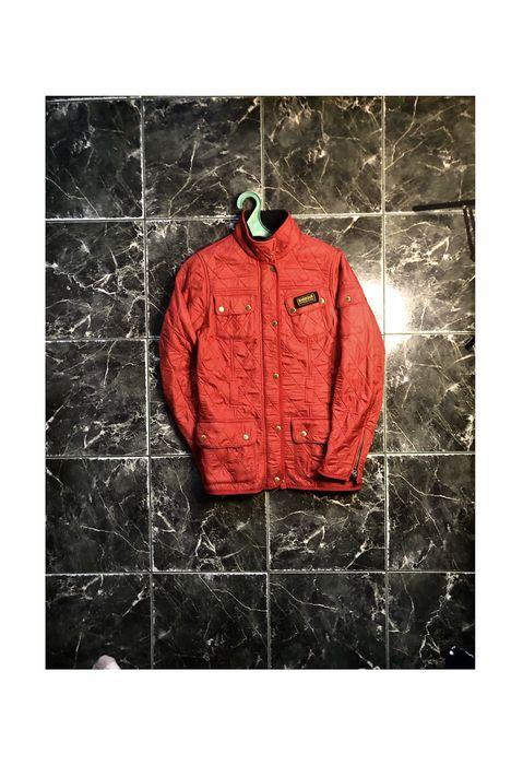 Куртка стёганая Barbour женская Xl Новояворовск - изображение 1