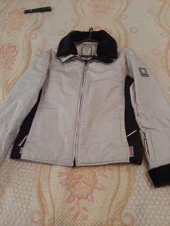 Зимняя куртка 500 руб