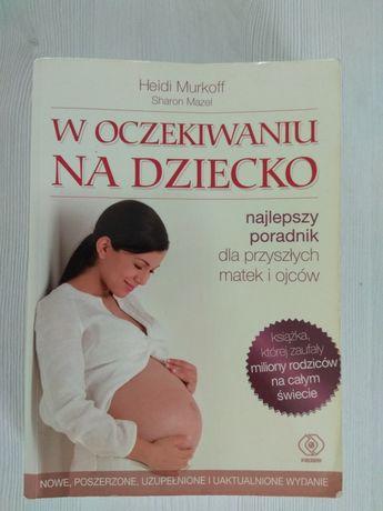 W oczekiwaniu na dziecko Heidi Murkoff
