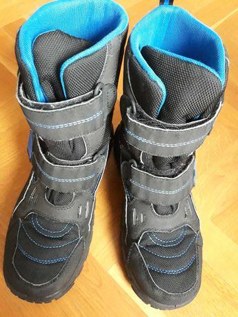 Zimowe buty rozm.37