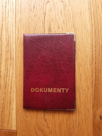Portfel na dokumenty