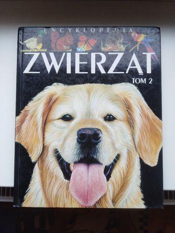Encyklopedia zwierząt, psy, ptaki