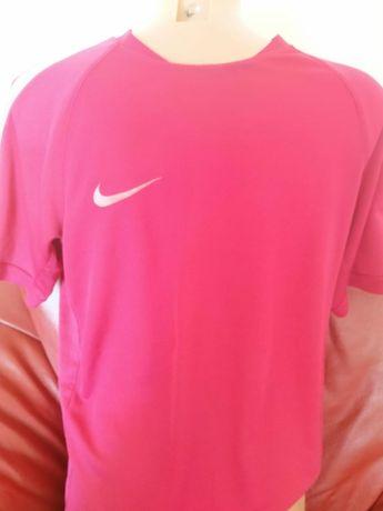 Nike dri fit koszulka damska
