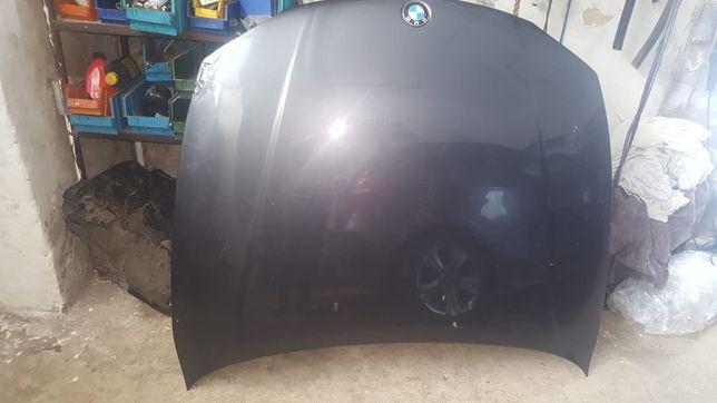 Maska BMW 1 E81 E87 kolor A22