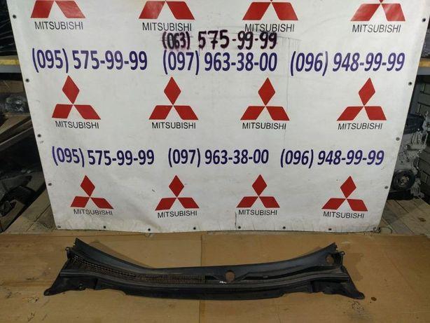 Жабо решетка дворников Mitsubishi ECLIPSE CROSS, еклипс крос