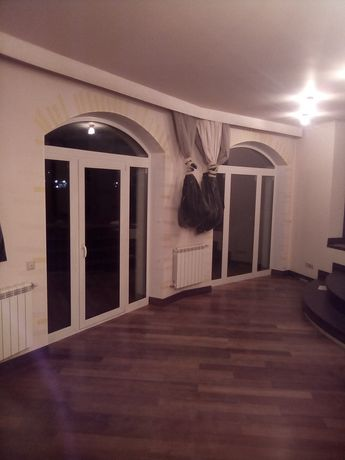 Откосы, регулировка окон, балконы
