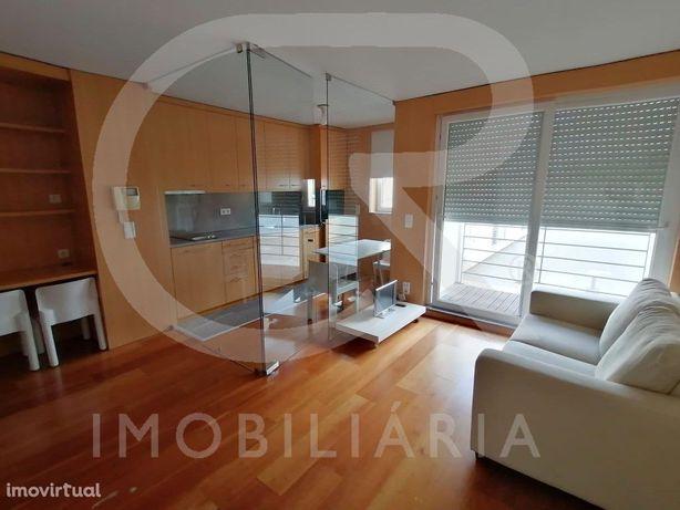 Apartamento T0 No Alma Shopping - Solum