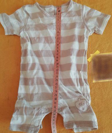 Одежда для новорождённого от 0 до 1