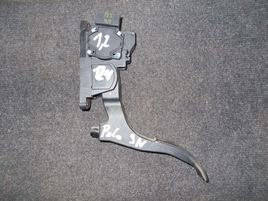 Potencjometr gazu VW POLO 9N 1,2 Leszno - image 1