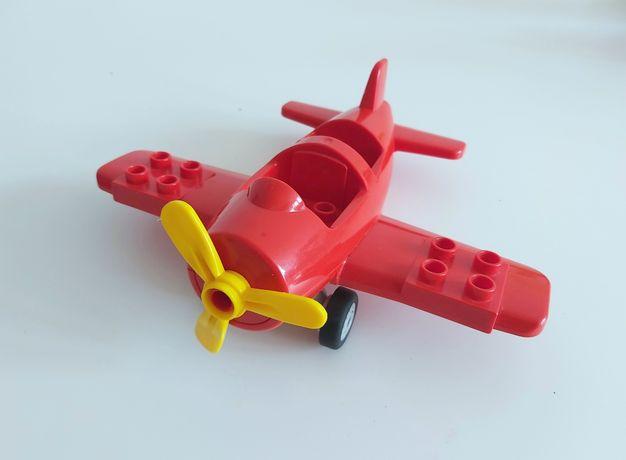 Самолет грузовик машина лего дупло lego duplo