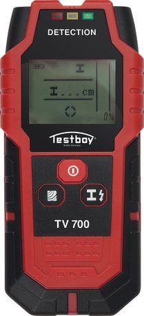 Detektor Wykrywacz Przewodów Tv 700 Cyfrowy
