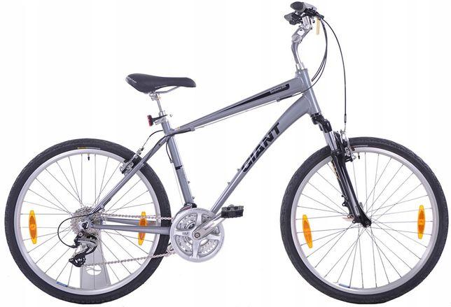 """Giant Sedona DX rower górski/miejski (2w1) 26"""" Jak nowy Stan fabryczny"""