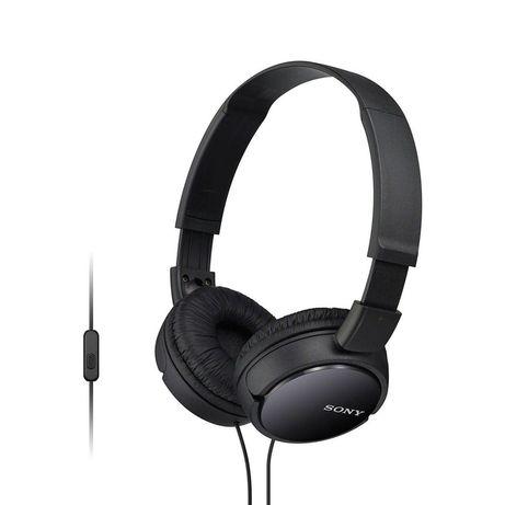 Headphones Sony com fio