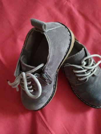 Туфли, ботинки 28р!