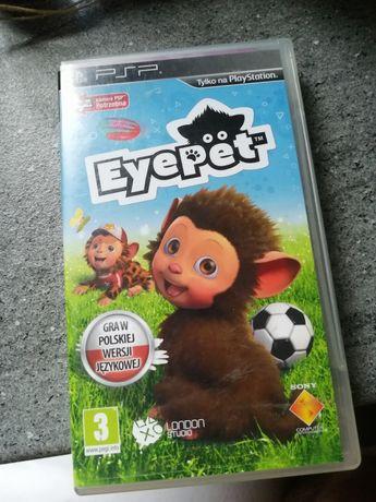 Eyepet PSP, Petz hamster, puppy family