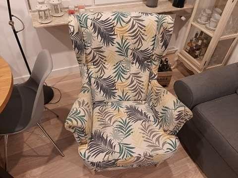 Sprzedam fotel IKEA Strandmon
