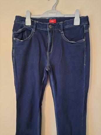 Spodnie damskie s.oliwer