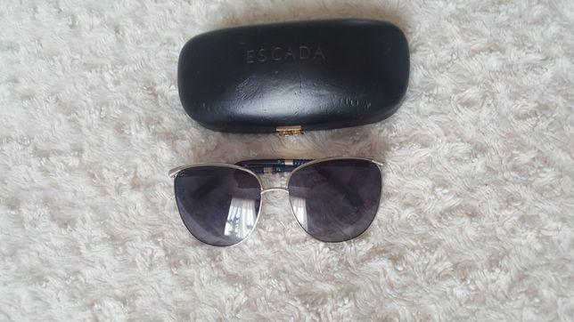 Escada очки женские