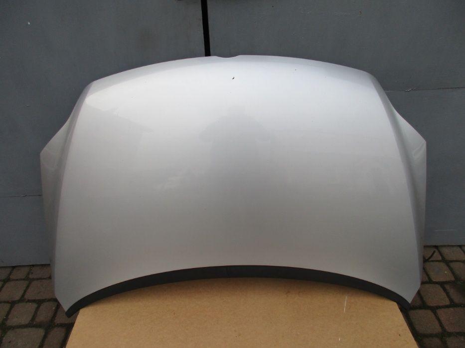 Maska Pokrywa silnika VW GOLF V 5 PLUS LA7W Góra - image 1