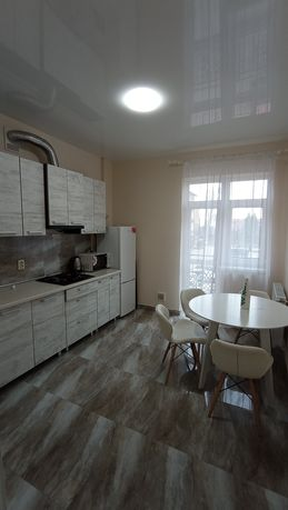 Оренда 2-кімнатної квартири в НОВОБУДОВІ
