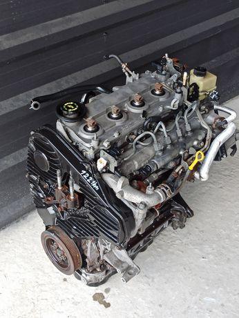 Мотор двигун RF7J MAZDA 3 5 6 GG GH 2. 0 CITD RF 5C