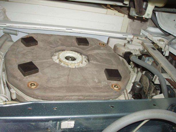 Продам по запчастям стиральную машину Electrolux EWT 825/1025