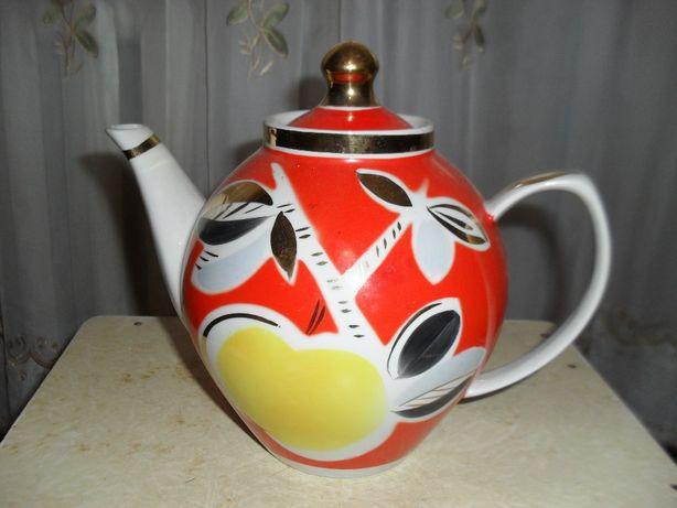 чайник заварной 1 литр