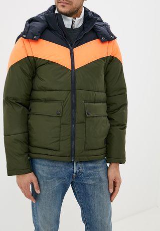 Куртка трансформер новая, размер L