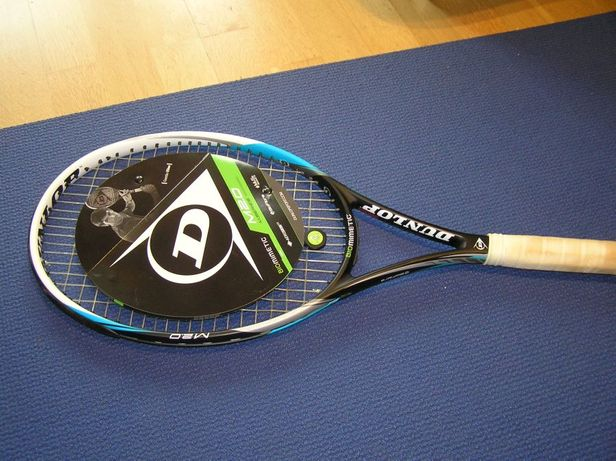 Rakieta tenisowa Dunlop Biomimetic M 2.0