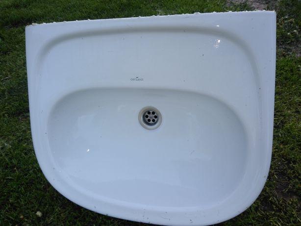 Umywalka Ceresit 50cm na 42 cm