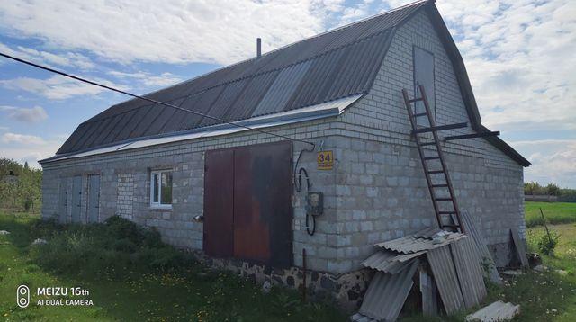 Продається будинок смт. Новоархангельськ Кіровоградська обл