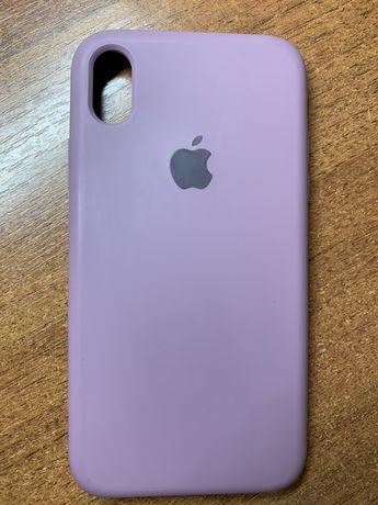 Продам чехол на iPhone XR