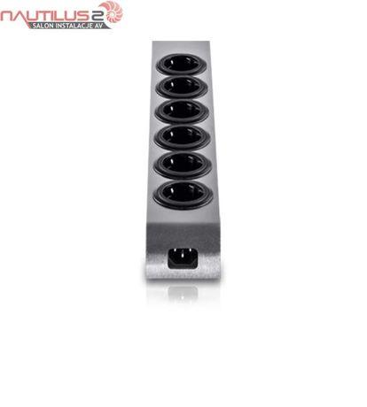 Oehlbach Powersocket 505 antracyt | Raty 30x0% | Autoryzowany Dealer |