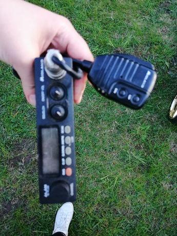 Cb Radio do auta