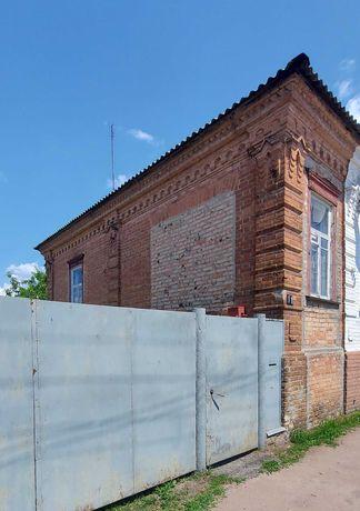 Часть дома (2х комнатная квартира) в г.Нежин по ул.Широкомагерская
