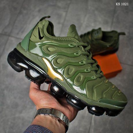 Кроссовки мужские Nike Tn Air! Артикул: KS 1021