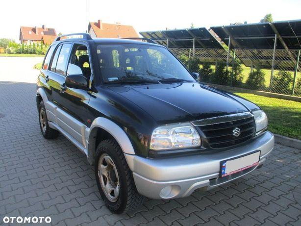 Suzuki Grand Vitara 2004 Rok,4x4, Reduktor, 2.0...