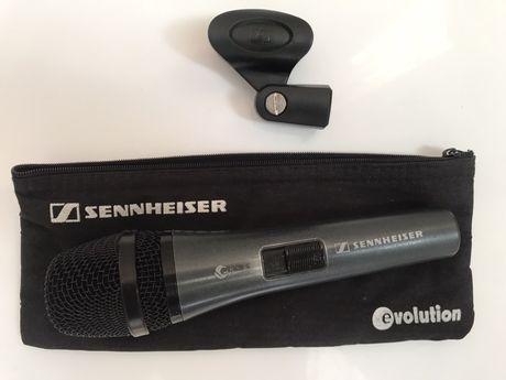 Mikrofon Sennheiser E845S