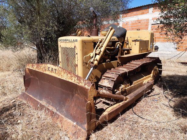 Bulldozer Caterpillar D4D