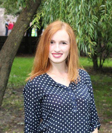 Психолог у Львові та онлайн Ольга Фесенко
